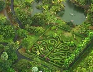 na aina botanical gardens a magical garden in kauai