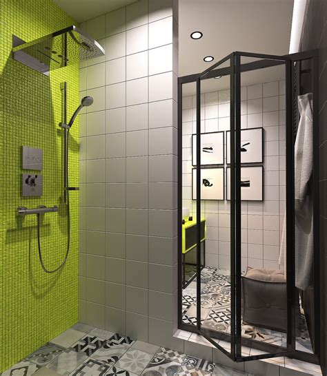 bathroom tiles design with attractive style seeur small minimalist bathroom designs decorated with variety