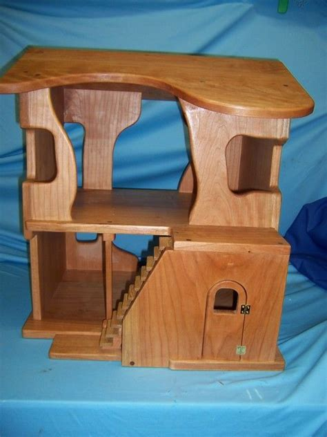 waldorf doll house beautiful waldorf hard wood doll house by weberswoods on etsy natural toys