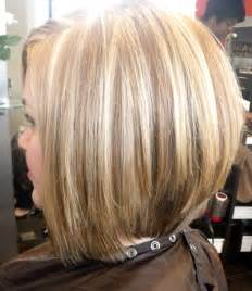 stacked styles for medium length hair medium length stacked bob haircut