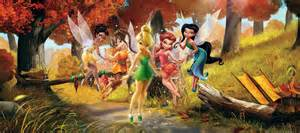 wall mural wallpaper disney tinkerbell and friends fairies disney fairies wall mural wallpaper paste supplied allkids