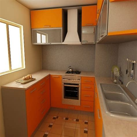 Open Modular Kitchen India   Home Decor and Interior Design