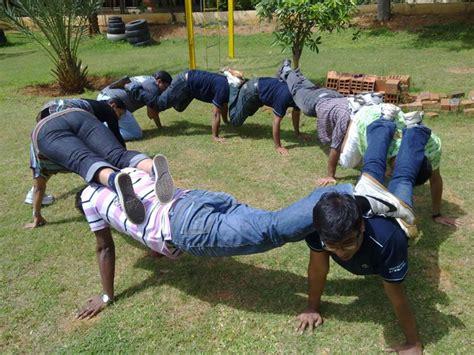 best team activities what team building activities should be henry