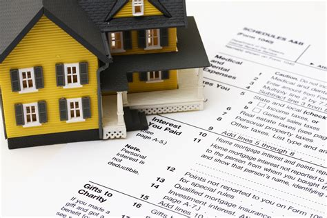 tax benefits of buying a house 5 benefits of buying a home in tax season