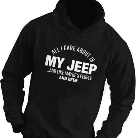 Rompi Hoodie Jeep Rubicon jeep hoodie i want haha jeep hoodie and jeeps