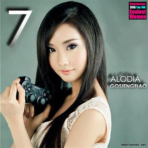 Alodia Blouse 101 best 2015 100 sexiest alive smag images on