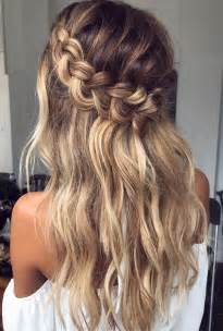 plait hairstyles for hair crown braid wedding hairstyle inspiration