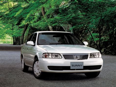 nissan sunny 2002 modified image gallery nissan b15