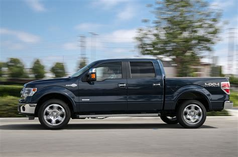 2013 Ford F 150 Supercrew Cab by 2013 Ford F 150 Supercrew Ecoboost King Ranch 4x4