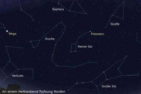 kleiner wagen polarstern polarstern astrokramkiste