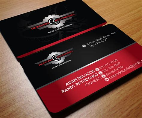 business card design for six flags yelp