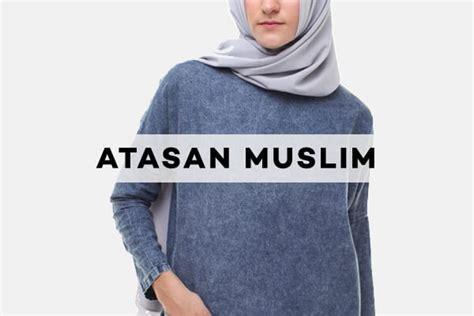 Promo Sepatu Olahraga Pria Ayi 103 jual baju muslim wanita model terbaru lazada co id