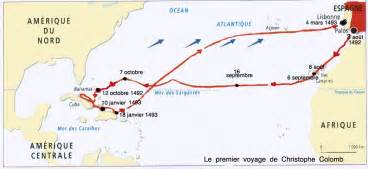 voyage on