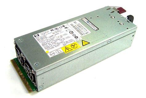Psu Dps 800gb Hp Server Dl380 G5 hp 403781 001 dps 800gb 1000w power supply for hp proliant ml370 ml380 g5 server ebay