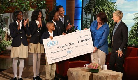Ellen Giveaway Winners - the ellen degeneres show the place for ellen tickets celebrity photos videos games