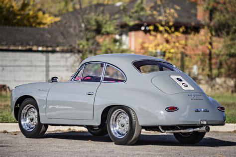 porsche 356 outlaw porsche 356 outlaw 1961 sprzedane giełda klasyk 243 w