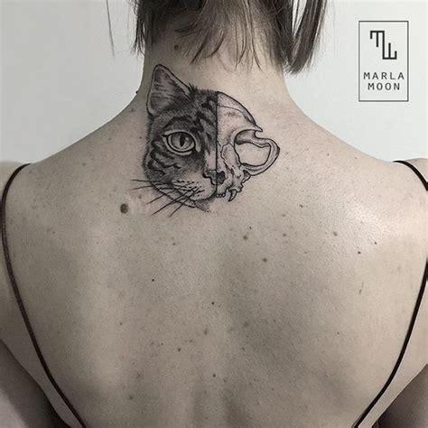 tattoo inspiration cat 121 best marla moon tattoo images on pinterest moon