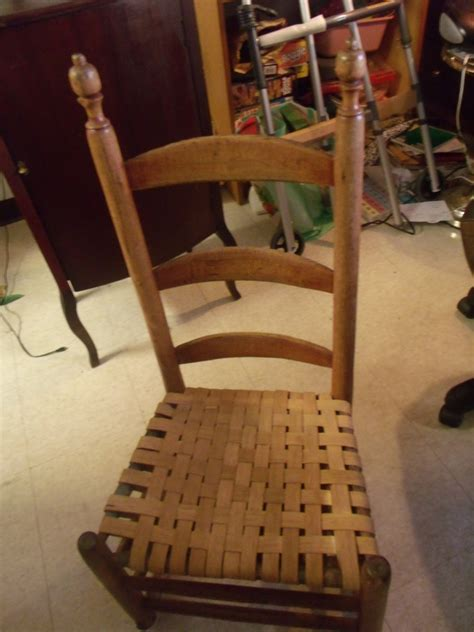 Handmade Antique Furniture - handmade chair my antique furniture collection