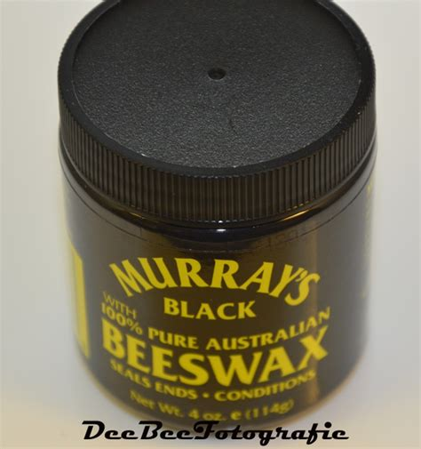 Jual Pomade Murray S Black Beeswax tcy records