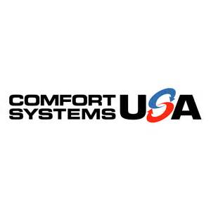 comfort systems usa free vector 4vector