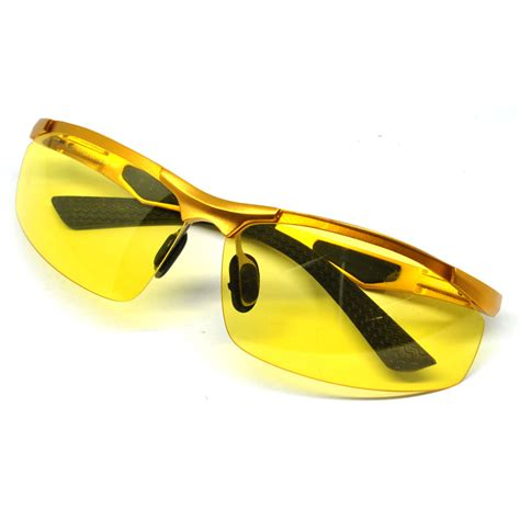 Stylist Anti Glare Glasses Kacamata Gold stylist anti glare glasses kacamata golden jakartanotebook