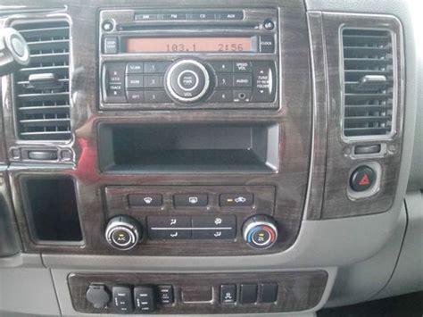 nissan nv2500 custom sherrod nissan mojave autos post