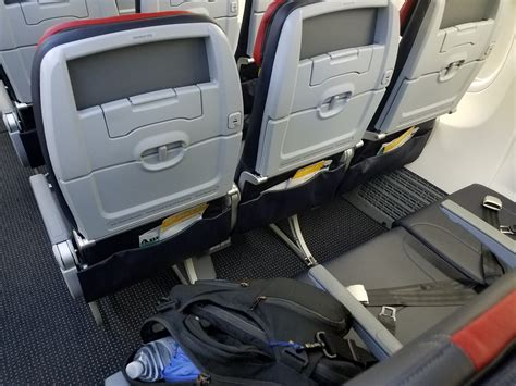 airline seats recline new pre reclined airline seats are awful but they re