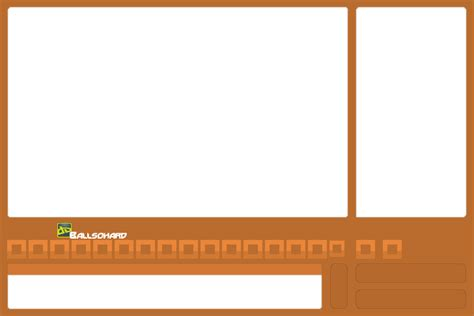 xat mobile free xat template by ballsohard on deviantart