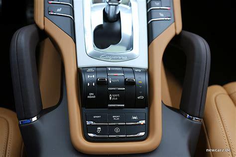 Porsche Cayenne Tankvolumen by Porsche Cayenne S Diesel Vorsicht Selbstz 252 Ndend