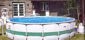 Amazing Above Ground Pools In The Ground Part   2: Amazing Above Ground Pools In The Ground Nice Look