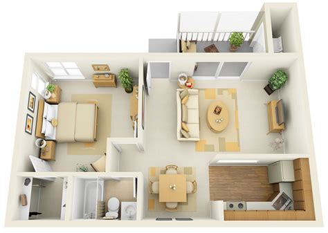 one room house designs plantas de apartamento de um quarto limaonagua