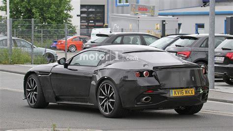 Aston Martin Vantage Forum by Aston Martin Vantage Ii 2017 202x Auto Titre