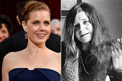 Amy Adams As Janis Joplin | janis joplin film news acclaimed director signs on for
