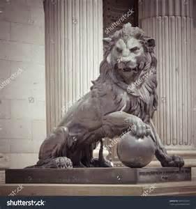 lion statue buscar con google items pinterest