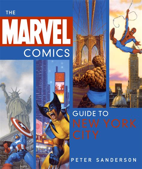 the bitches guide to new york city where to drink shop and hook up in the city that never sleeps books the marvel comics guide to new york city book by