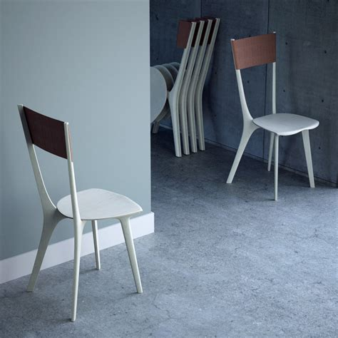 beautiful folding chairs palfrey chair by tierney haines a folding beauty livin
