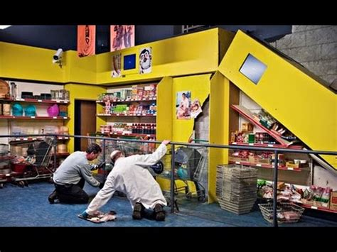 earthquake museum kobe kobe earthquake simulator in the natural history museum