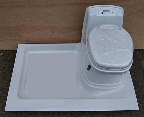 Shower Tray Parts by Cutout Shower Tray Right