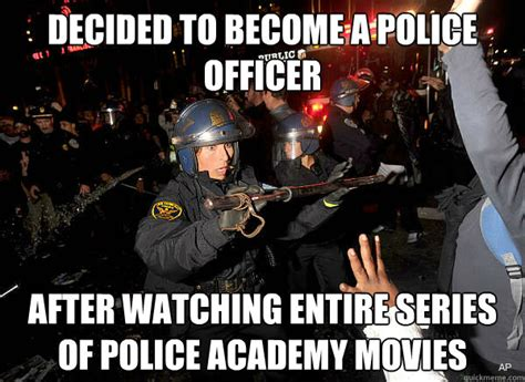 Police Officer Meme - 40 most funny cop meme pictures and images