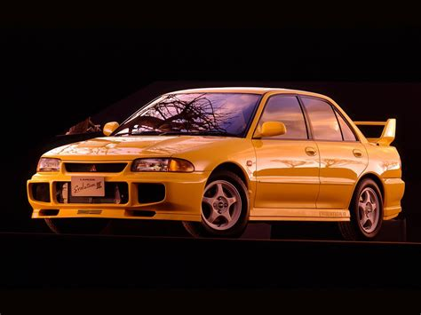 mitsubishi lancer evo 3 mitsubishi lancer evolution through the years autoevolution