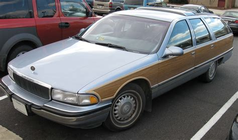 books on how cars work 1991 buick roadmaster instrument file 91 96 buick roadmaster estate wagon jpg wikimedia commons
