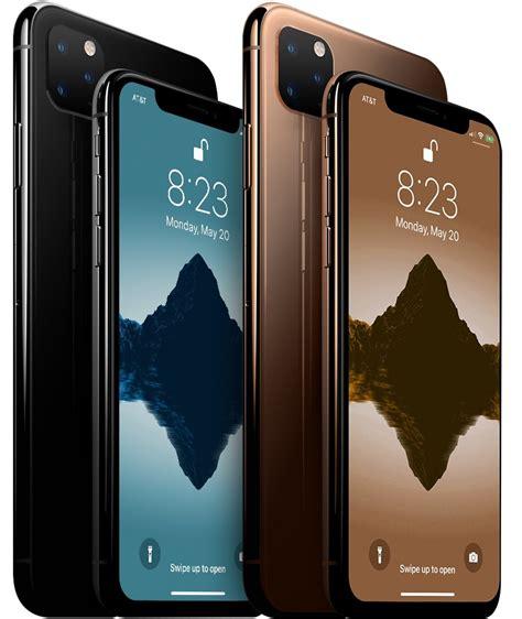 rumor iphone  leak    options