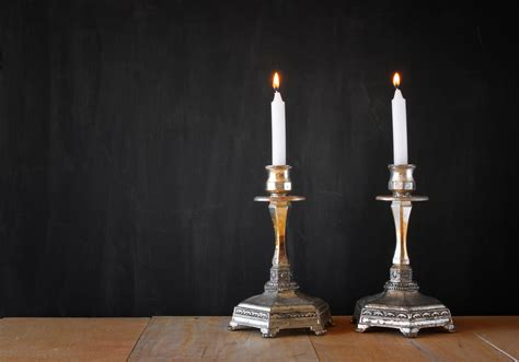 shabbat candles how to introducing the project kveller