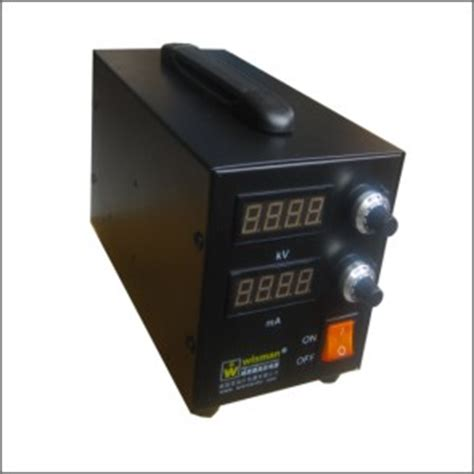 high voltage power supply for electrospinning 50kv portable electrospinning high voltage power supply