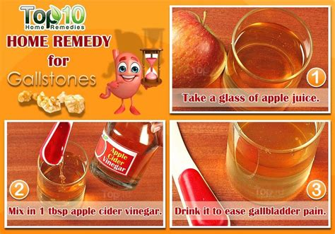 Can Cherry Juice Do A Gallbladder Detox by Home Remedies For Gallstones Top 10 Home Remedies