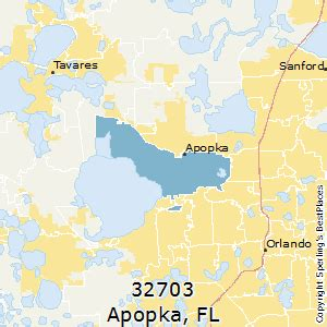 map of apopka florida best places to live in apopka zip 32703 florida