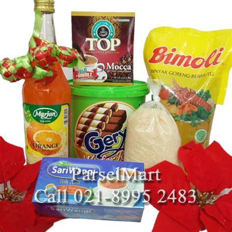 Sariwangi Isi 50 Bags parcel sembako lebaran murah berkualitas 021 8995 2483