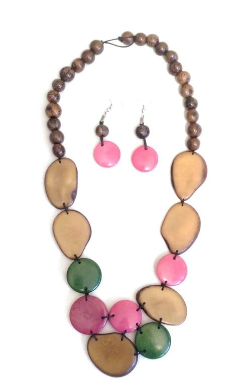 17 best images about tagua necklaces on
