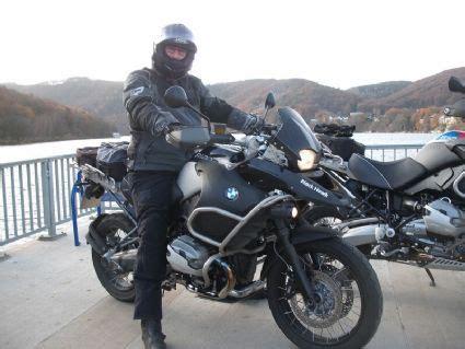 Bmw Motorrad Mieten M Nchengladbach by Umgebautes Motorrad Bmw R 1200 Gs Adventure Cb1300sa