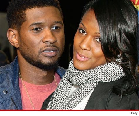 Usher Wants To Make You Smell by Usher To Ex Tameka Raymond Get Outta My House